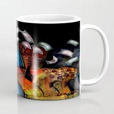 Abundance  Mug