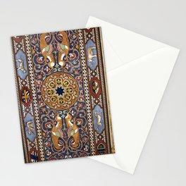 ART NOUVEAU - Giardini - Sicily Stationery Cards