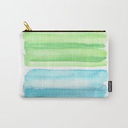 Algae Carry-All Pouch