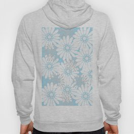 Summer Flowers Hoody