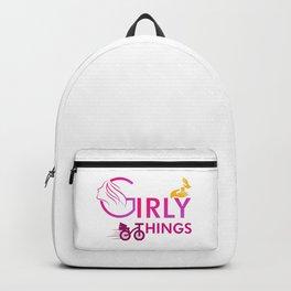 girlies Backpack