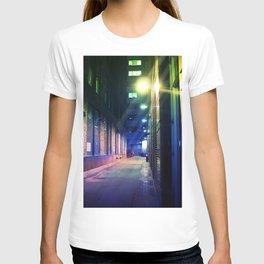 Alley Way Monroe T-shirt