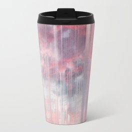 Kiss the Rain Travel Mug