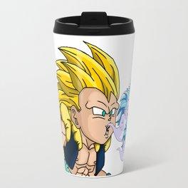Fantasma Gotenk Travel Mug