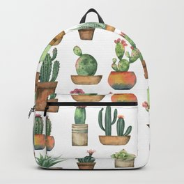 For the Love of Plants Backpack