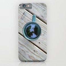 Tea Leaves Slim Case iPhone 6s