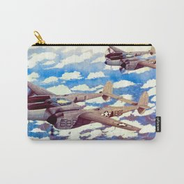 P-38 Carry-All Pouch