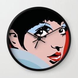 LIZA MINNELLI Wall Clock