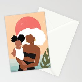 Juneteenth Stationery Cards