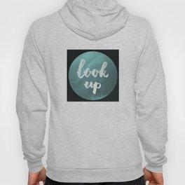 look up Hoody