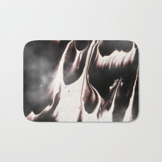 SMOKEY #1 #art #society6 Bath Mat