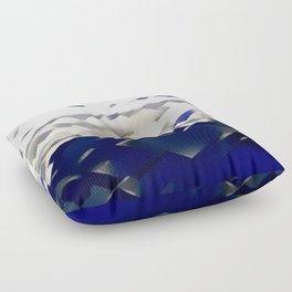 Saltire Pride Floor Pillow