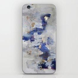 North Gold iPhone Skin