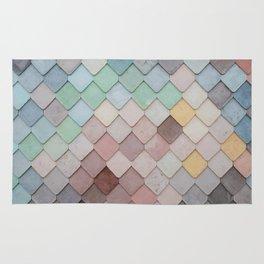 Urban Mosaic Rug