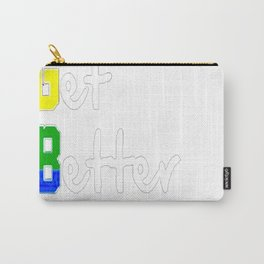 LGBT SHIRT Carry-All Pouch
