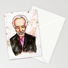 Alejandro Jodorowsky Stationery Cards