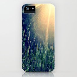 Late July iPhone Case