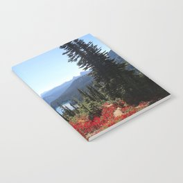 Autumn in the PNW Notebook