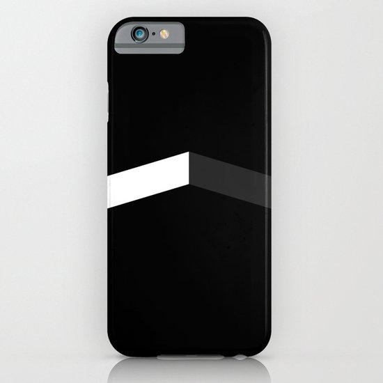 BASIC CHEVRON iPhone & iPod Case
