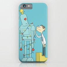 Robot Tree iPhone 6s Slim Case