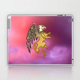 Griffin Knot Laptop & iPad Skin