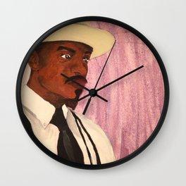 Andre 3000 Wall Clock