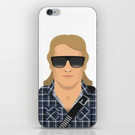 They Live iPhone Skin