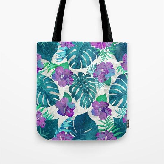 My Tropical Garden 20 Tote Bag