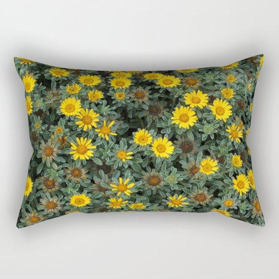 The Kingdom Of Light Rectangular Pillow