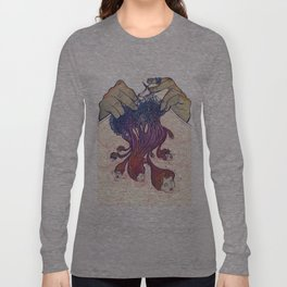The Collective Long Sleeve T-shirt