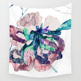 fleuralvento Wall Tapestry