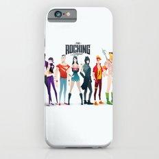 the rocking league iPhone 6s Slim Case