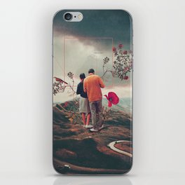 Chances & Changes iPhone Skin