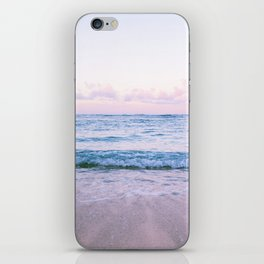 Balanced iPhone Skin