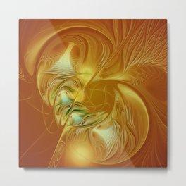 flamedreams -5- Metal Print