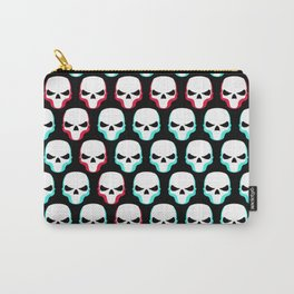 Skullomanic Carry-All Pouch