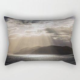 Dingle Peninsula Rectangular Pillow