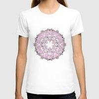 circle T-shirts featuring Circle by AstridJN