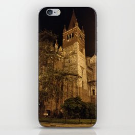 Verona- the city of legends iPhone Skin