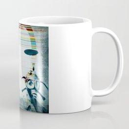 Recycled Air Coffee Mug