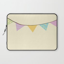 Party Time Laptop Sleeve