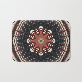 Center Point Bath Mat