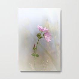Life is beautiful II ... (new edit and crop) Metal Print