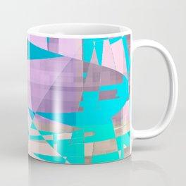 feelin' different Coffee Mug