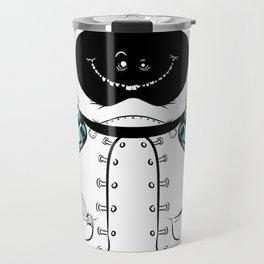 Mr. Hoodie Travel Mug