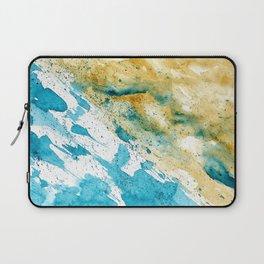 Dynamics Of Water Laptop Sleeve