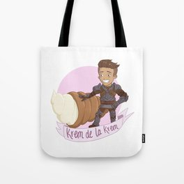 Aclassi Pastry Tote Bag