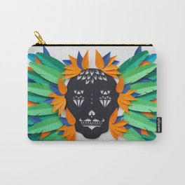Calavera 3 Carry-All Pouch