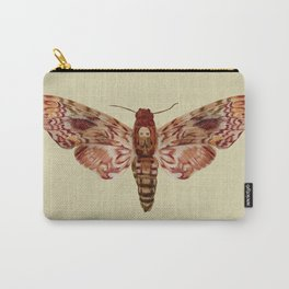 The Moth Carry-All Pouch