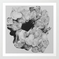 obscurity Art Print